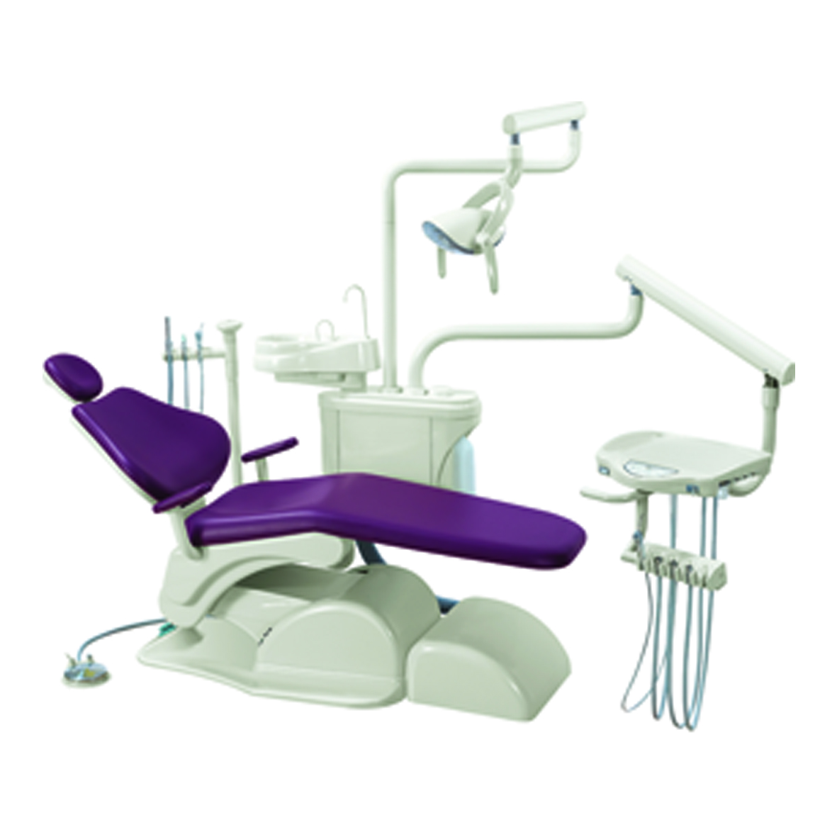DENTAL CHAIR MACHINE