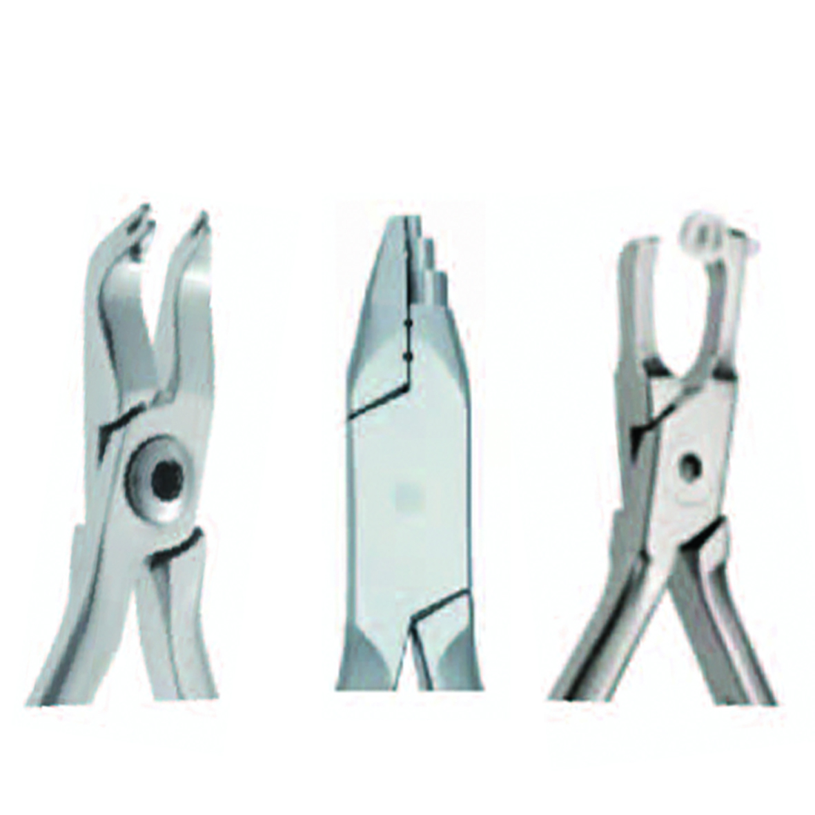 ORTHODONTIC TOOLS